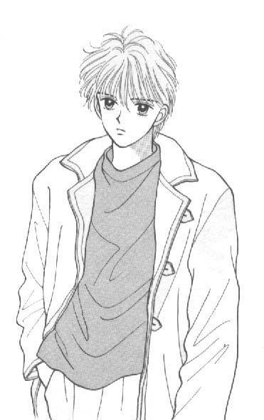 Resultado de imagen de marmalade boy yuu matsura manga